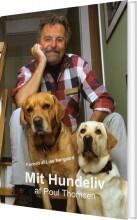 mit hundeliv - bog