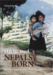 mit liv med nepals børn - bog
