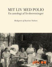 mit liv med polio - bog