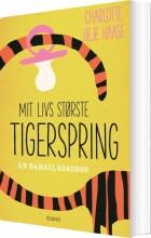 mit livs største tigerspring - bog