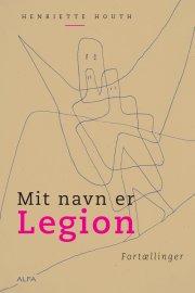 mit navn er legion - bog