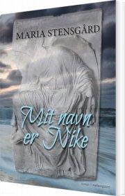mit navn er nike - bog