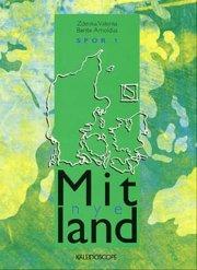 mit nye land - bog