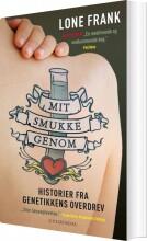 mit smukke genom - bog