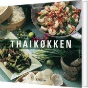 mit thaikøkken - bog