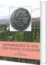 mithridates 6 and the pontic kingdom - bog