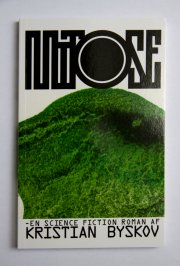 mitose ? en science-fictionroman - bog