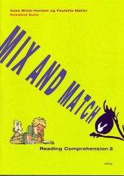 mix and match, reading comprehension 2 - bog