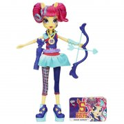 mlp - equestria girls - friendship games dukke - sour sweet - Dukker