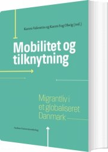 mobilitet og tilknytning - bog
