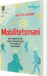 mobilitetsmani - bog