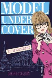 model under cover - bog