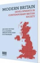 modern britain - bog