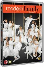 modern family - sæson 7 - DVD