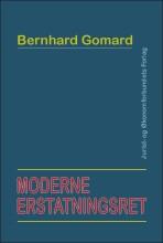 moderne erstatningsret - bog