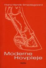 moderne hovpleje - bog
