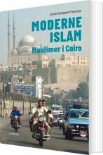 moderne islam - bog