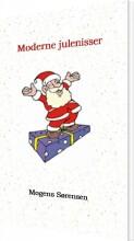 moderne julenisser - bog