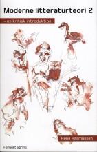 moderne litteraturteori 2 - bog