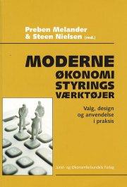 moderne økonomistyringsværktøjer - bog