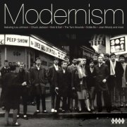 modernism - cd