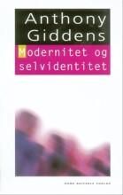 modernitet og selvidentitet - bog