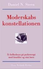 moderskabskonstellationen - bog
