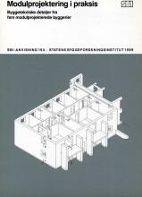 modulprojektering i praksis - bog