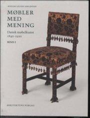 møbler med mening - bog