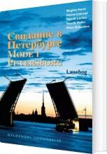 møde i petersborg - bog