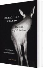 mørke cyklister - udvalgte fortællinger - bog