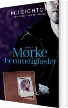 mørke hemmeligheder - bog