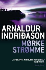 mørke strømme - bog