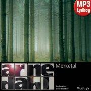 mørketal - CD Lydbog
