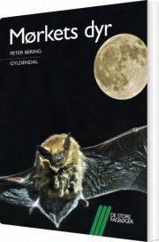 mørkets dyr - bog