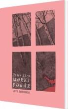 mørkt forår - bog