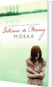 mokka - bog