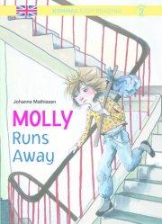 molly runs away - bog