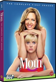 mom - sæson 1 - DVD