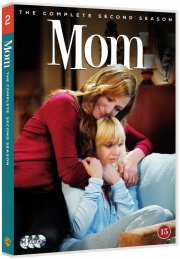 mom - sæson 2 - DVD