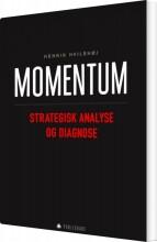 momentum - bog