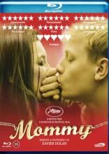 mommy - Blu-Ray