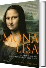 mona lisa biografi - bog
