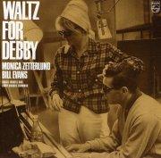 monica zetterlund - waltz for debbie - cd