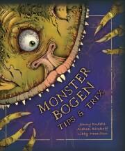 monsterbogen - bog