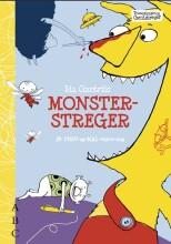 monsterstreger - bog