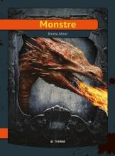monstre - bog