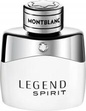 mont blanc - legend spirit (new) - eau de toilette 30 ml - Parfume