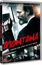montana - DVD