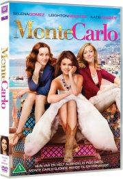 monte carlo - DVD